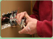 electrical repair Horwich