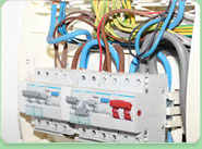 Horwich electrical contractors